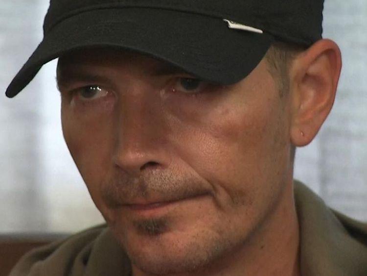 Brother of Amesbury novichok victim Charlie Rowley says 'it's not looking good'