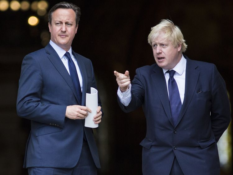 Was burka blunder a gaffe too far for Boris Johnson?