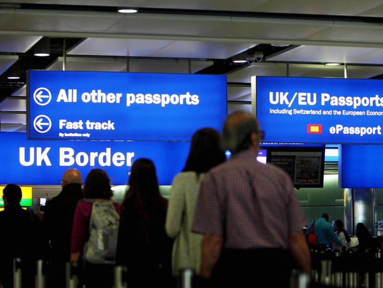 New visas to plug UK's fruit-picking shortfall