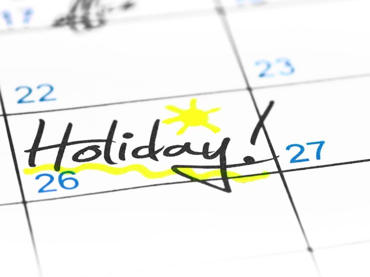 Why longer holidays can add years to your life