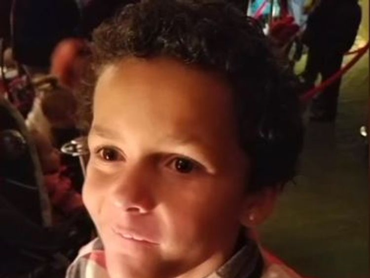 9-year-old U.S. boy kills himself over homosexual bullying at school