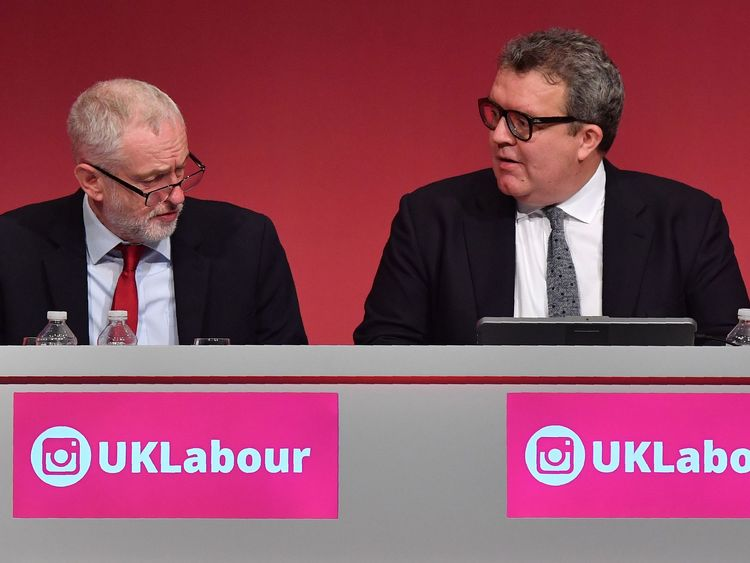 Labour faces 'eternal shame' over anti-Semitism - Watson