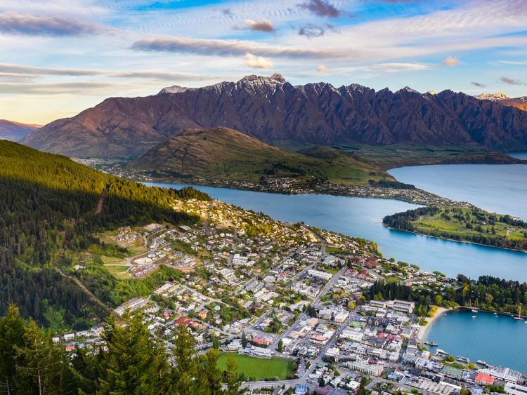 Most foreign buyers will not be able to buy in New Zealand