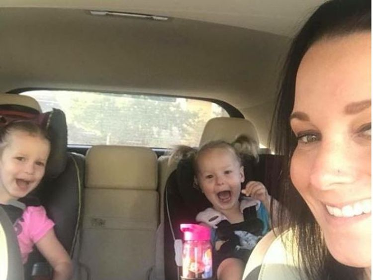 Christopher Watts: Man who killed pregnant wife and daughters jailed for life