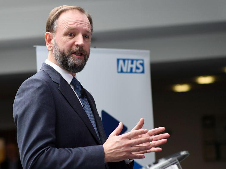 Warning of drug shortages after 'no deal' Brexit