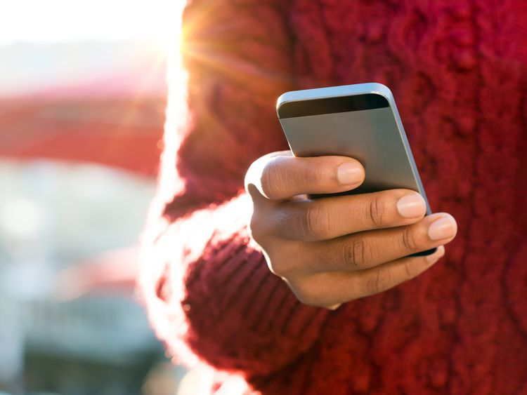 Digital detox: 'Dumb phone' sales booming