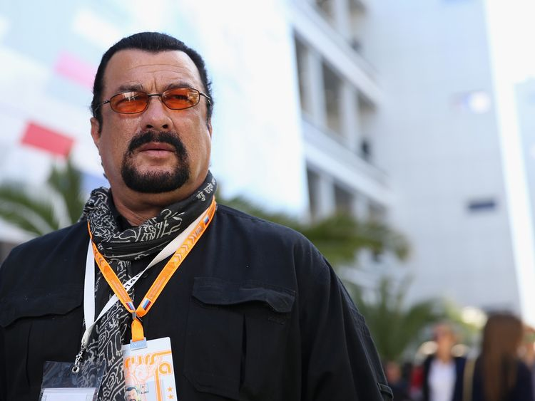 Kevin Spacey and Steven Seagal won't be charged for early 90's allegations