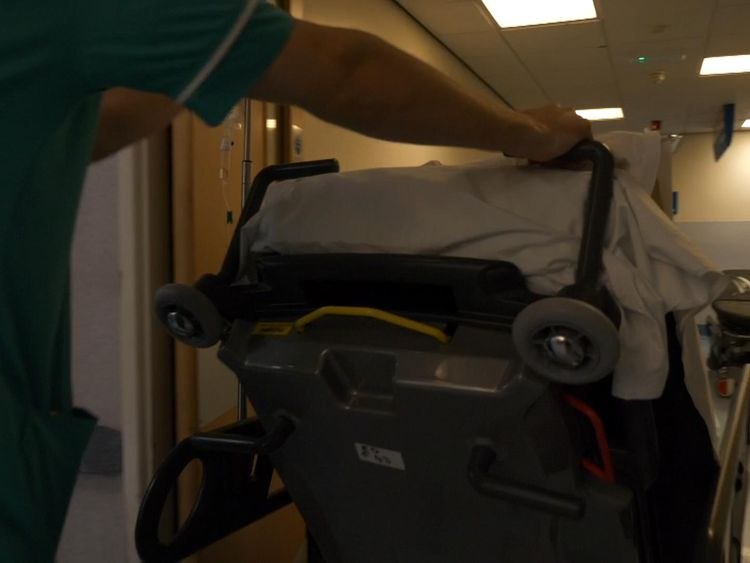 More lives saved because of major trauma centres