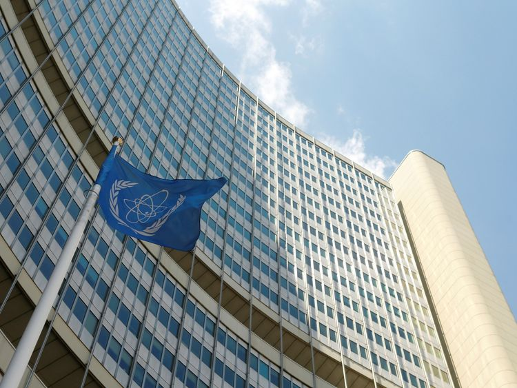 International Atomic Energy Agency (IAEA) said Iran is still complying