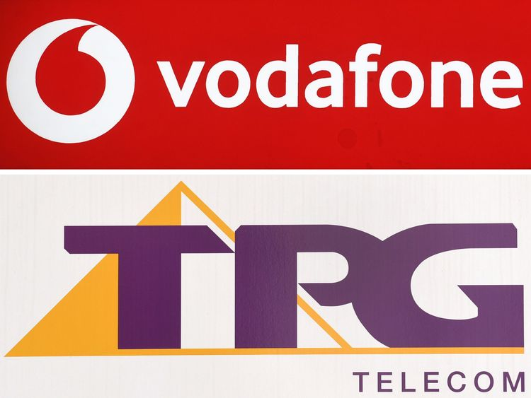 TPG Telecom, Vodafone Hutchison Australia merge to battle Singtel's Optus, Telstra