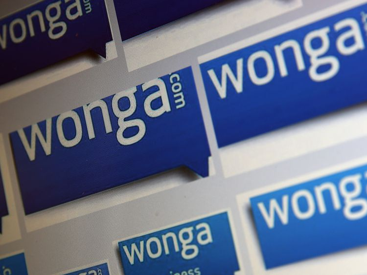 Wonga averts insolvency with €10m cash call