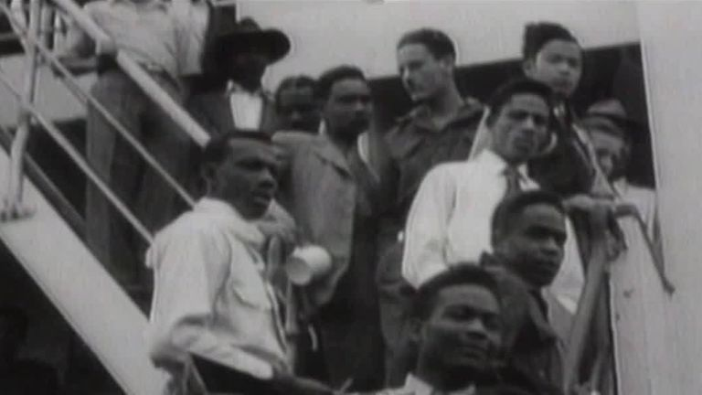 18 Windrush members wrongfully removed or detained