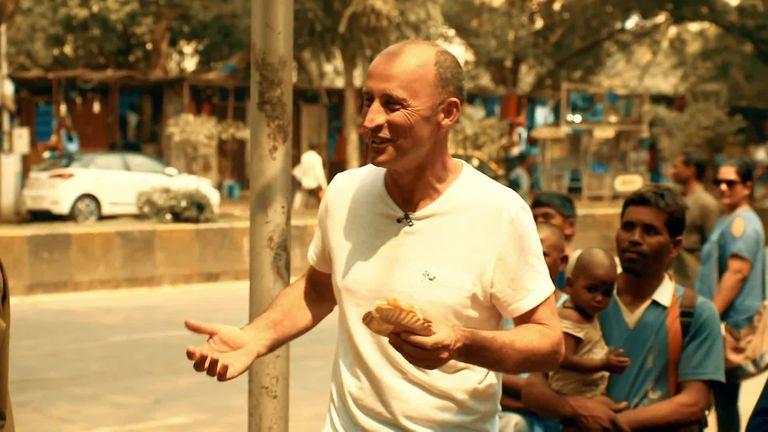 Cricket en Mumbai: Nasser Hussain va en busca del alma de cricket de la India   Noticias de Cricket 4