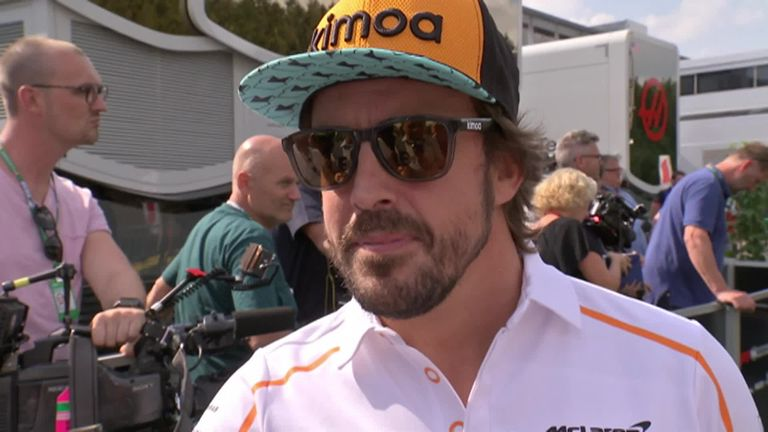 Former World champion refuses to close door on F1