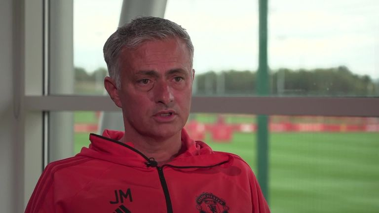 Jose Q&A: Pogba, City, signings