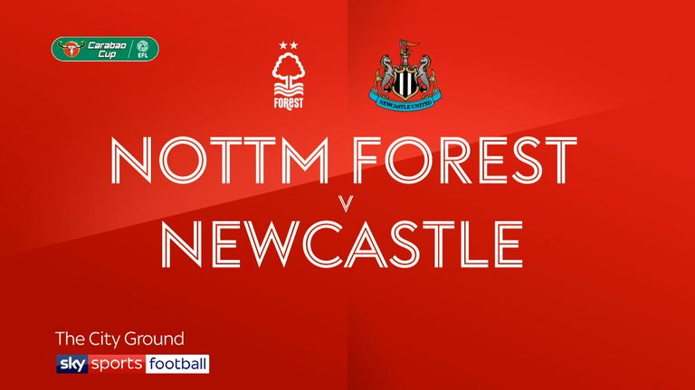 3:54                                            Highlights Nottm Forest 3-1 Newcastle