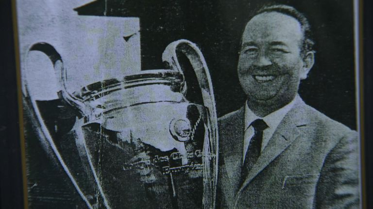 Belfast Celtic won 14 championships and eight Irish Cups
