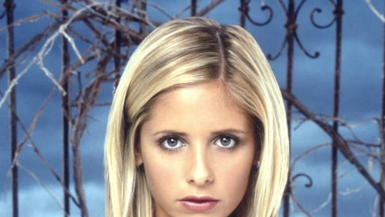 Buffy The Vampire Slayer is set to return without its lead star