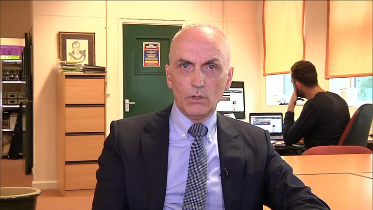 Chris Williamson, Labour MP