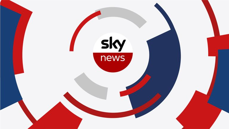 The Sky News Daily Podcast