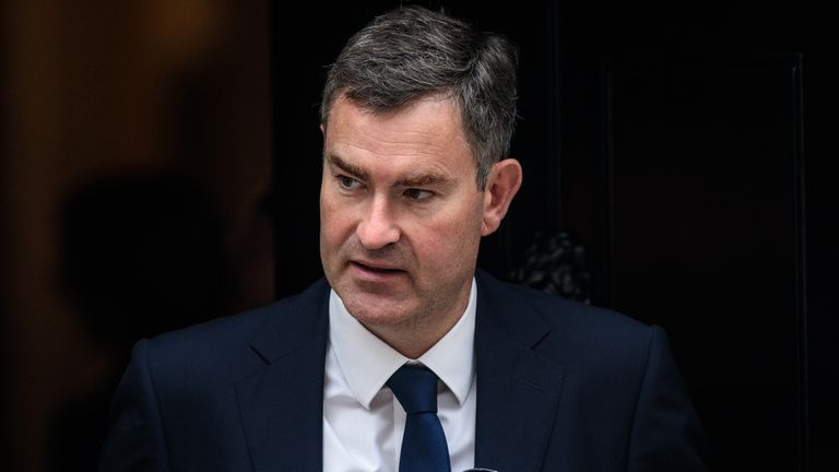 Ms Cooper has called for an urgent update on the decision from the justice secretary David Gauke