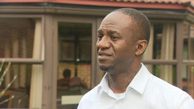 Victor Njoku says more funding is the key