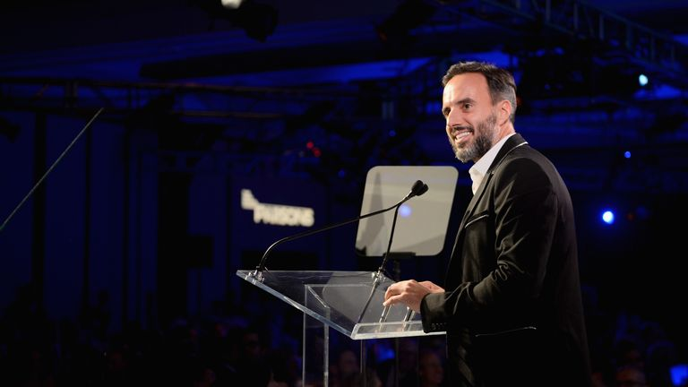 Farfetch was founded by Jose Neves in 2008