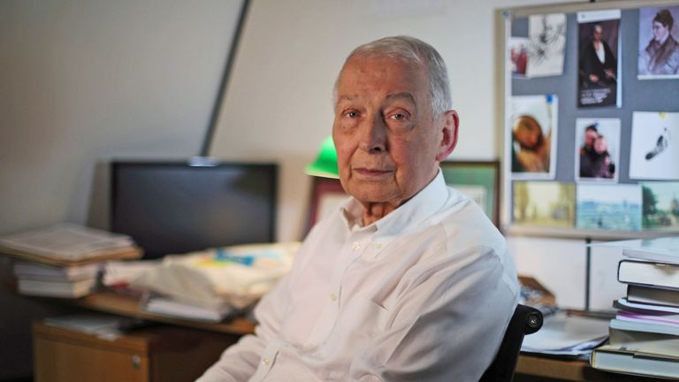 Frank Field resigned the Labour whip on Thursday