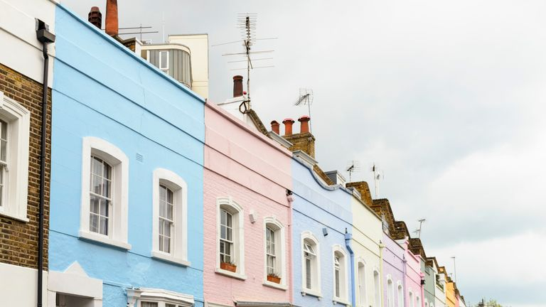 North South House Price Divide To Narrow Over The Next Five