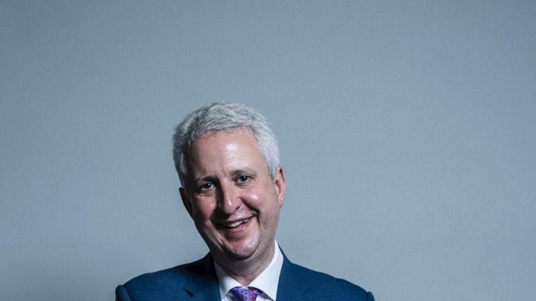 Ivan Lewis, Labour MP