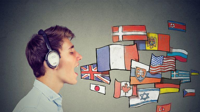 study languages online