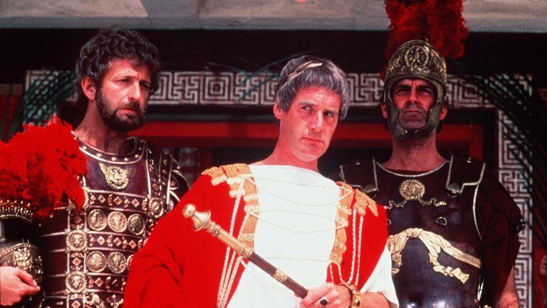 Monty Python's Life Of Brian - 1979 Graham Chapman, Michael Palin, John Cleese