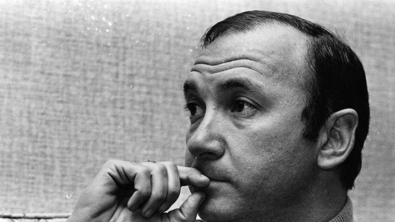 Neil Simon in 1969