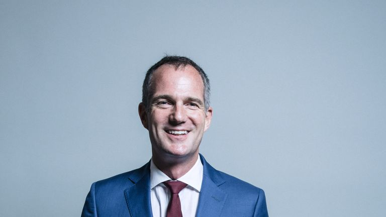 Labour MP Peter Kyle