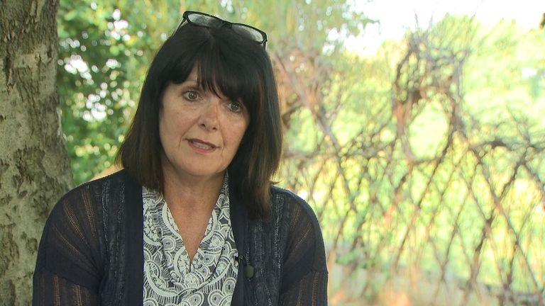 Jayne Senior believes a long-term sustainable scheme is needed