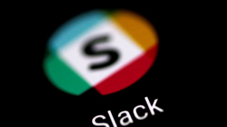 Slack has raised almost $1.3 since its launch in 2014