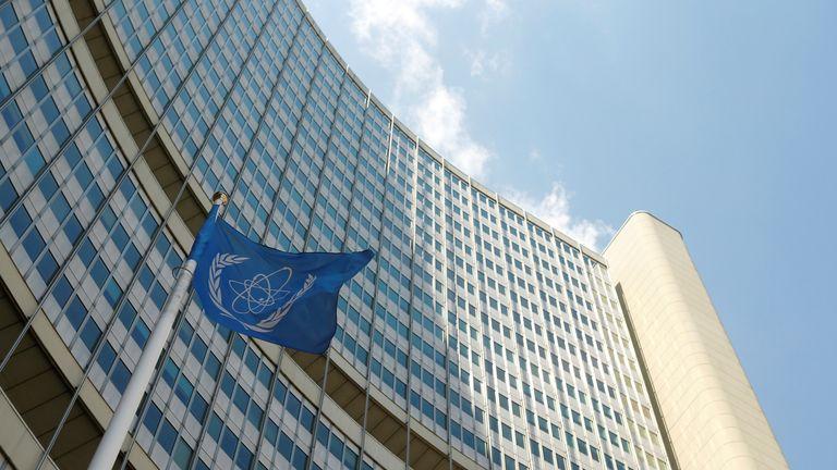 International Atomic Energy Agency (IAEA) said Iran is still complying