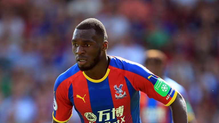 Christian Benteke return will influence transfer activity, says Roy Hodgson | Football News |