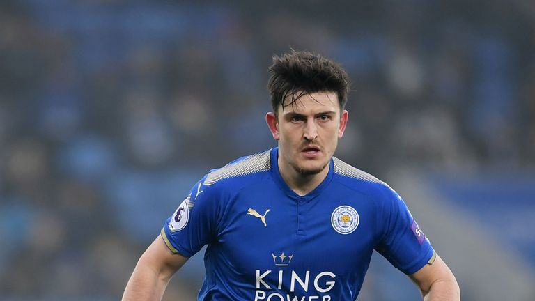 Man United Passed On Harry Maguire For £15 Million Last Season