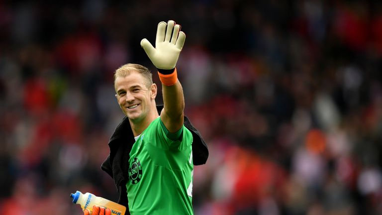 Hart to Burnley