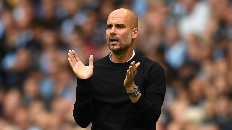 Manchester City's remaining fixtures for September - how many will the Blues win?