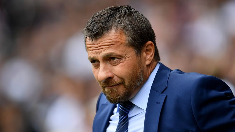 Fulham need time to find feet in Premier League, says Slavisa Jokanovic
