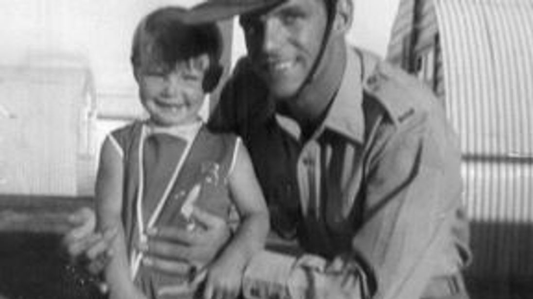 Cheryl Grimmer disappeared in 1970