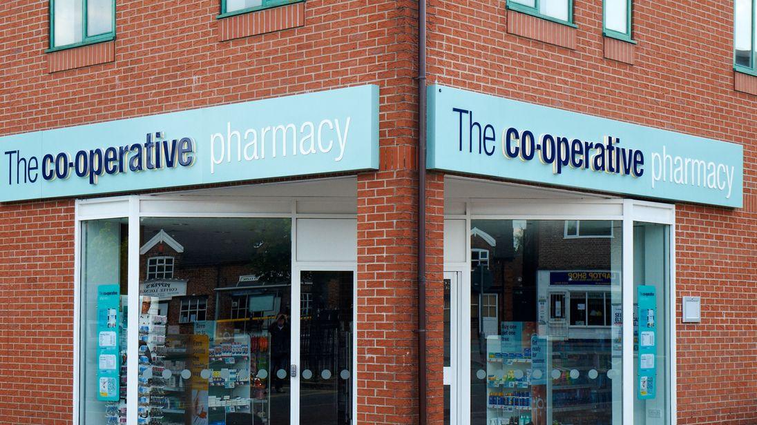 Co-operative pharmacy