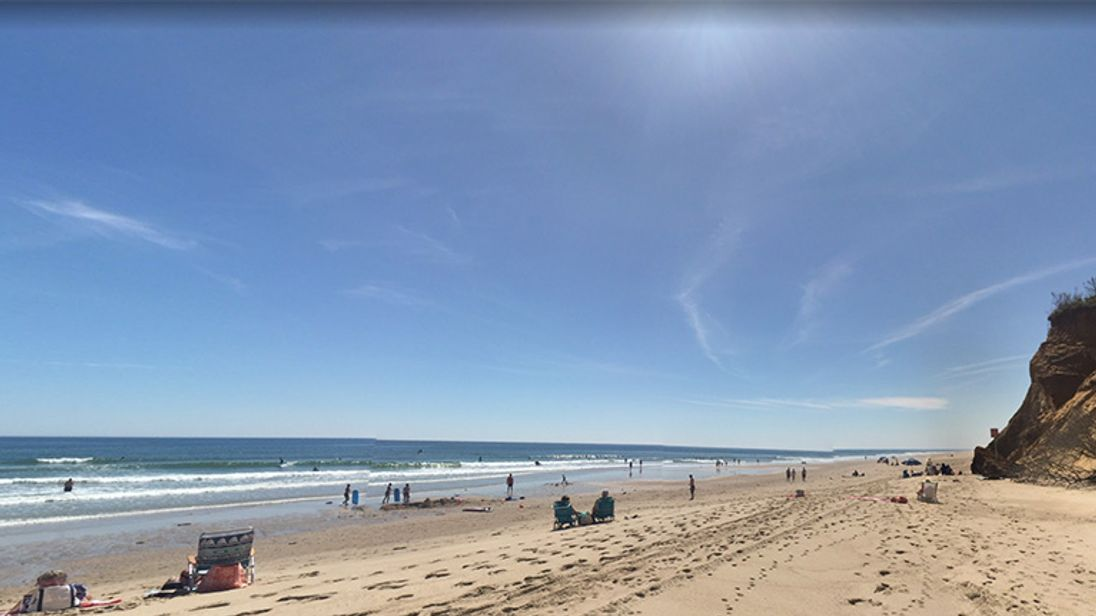 Man killed in MA  shark attack, first since 1936
