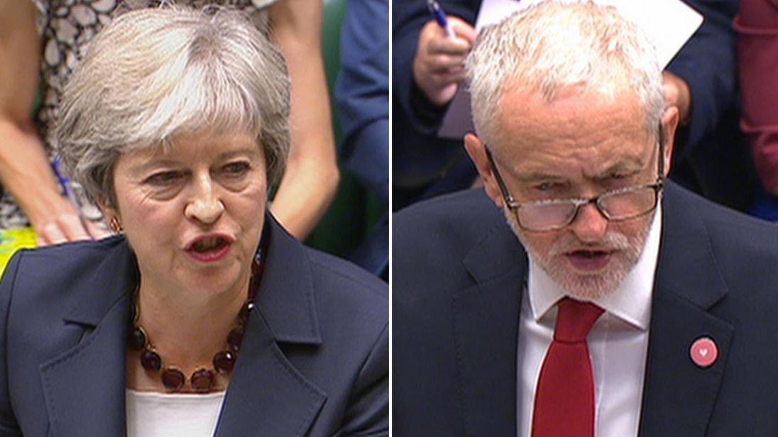Theresa May to address Commons after botched vote on Brexit deal