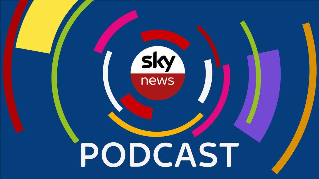 Sky News podcast