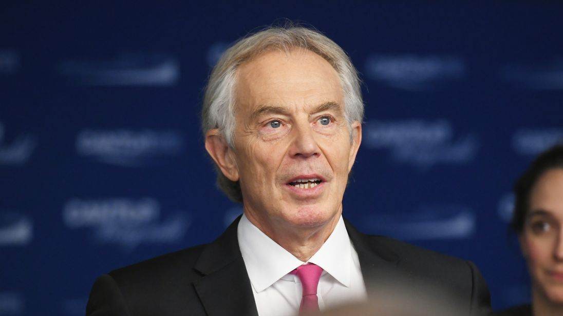 tony blair - photo #39