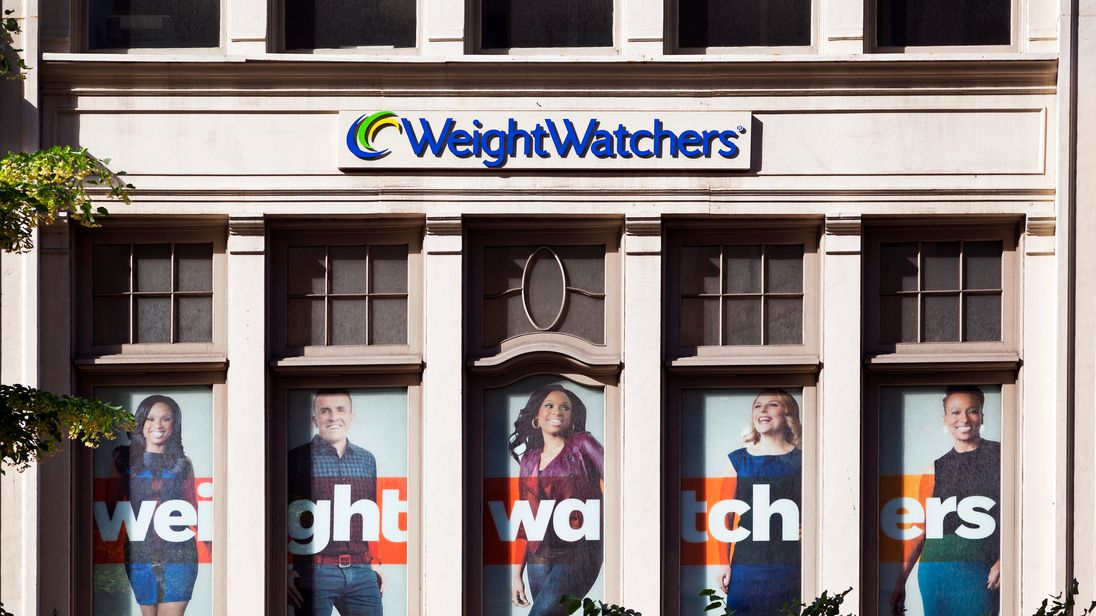 Weight Watchers slims down name to WW
