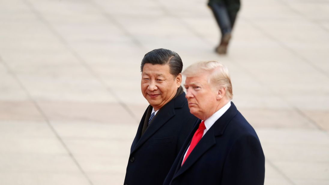 European And Asian Markets Soar On Hopes Of End To Us China Trade War